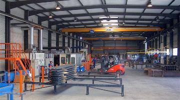 Des outils industriels